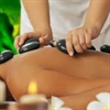 Medical Hot Stone Massage